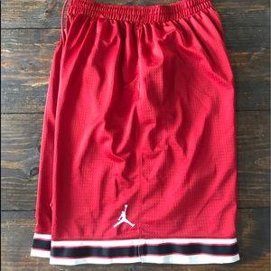 Air Jordan Shorts 3XL